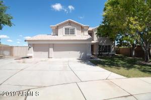 12710 W SUNNYSIDE Circle, El Mirage, AZ 85335