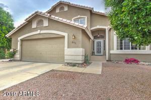 274 W GAIL Drive, Gilbert, AZ 85233
