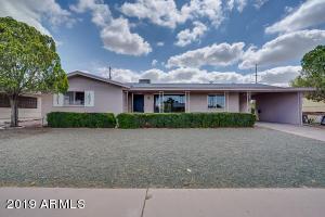 415 N 55TH Place, Mesa, AZ 85205
