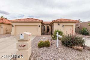 10649 E MICHIGAN Avenue, Sun Lakes, AZ 85248