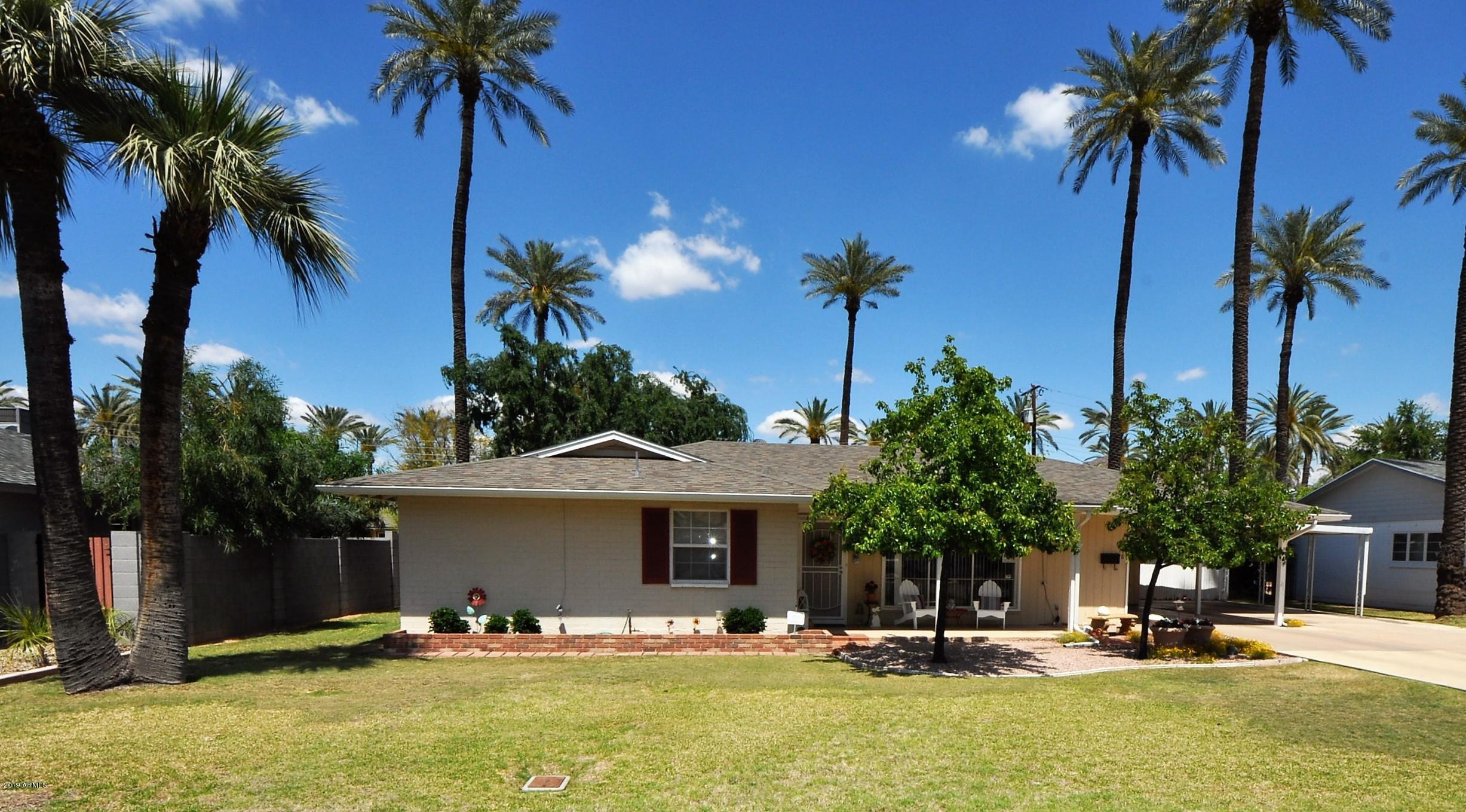 Photo of 4618 E CATALINA Drive, Phoenix, AZ 85018