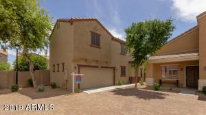 1345 E DUNBAR Drive, Phoenix, AZ 85042