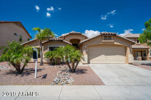6022 N 124TH Drive, Litchfield Park, AZ 85340