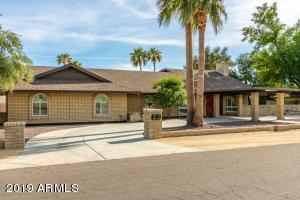 7201 W BLUEFIELD Avenue, Glendale, AZ 85308