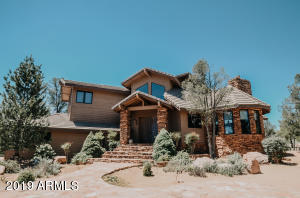 Property for sale at 1000 N Scenic Drive, Payson,  Arizona 85541