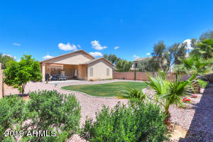 43947 W BUCKHORN Trail, Maricopa, AZ 85138