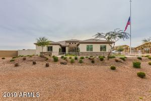 15833 W DEANNE Court, Waddell, AZ 85355
