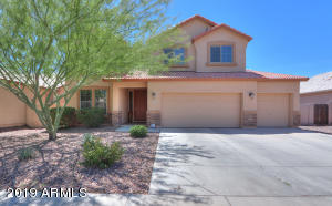1565 E PRICKLY PEAR Place, Casa Grande, AZ 85122