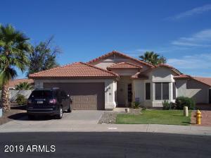 633 S BONITO Court, Gilbert, AZ 85233