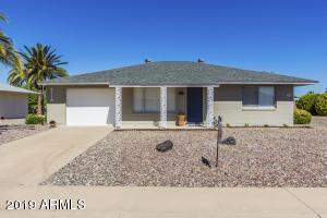9718 W HASSAYAMPA Drive, Sun City, AZ 85373