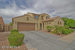 3546 E IVANHOE Street, Gilbert, AZ 85295
