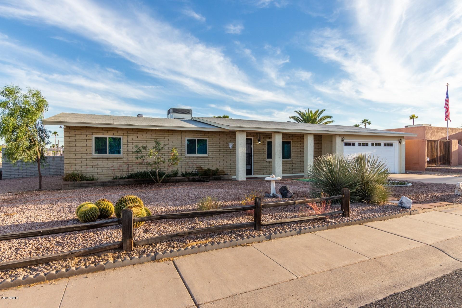 Photo of 2849 E Captain Dreyfus Avenue, Phoenix, AZ 85032