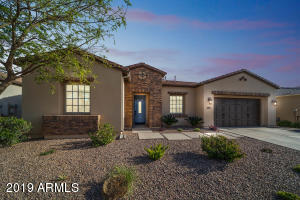 1665 E VERDE Boulevard, San Tan Valley, AZ 85140