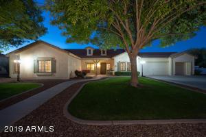 9704 W GOLDDUST Drive, Queen Creek, AZ 85142