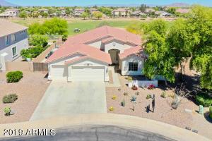 43298 W DESERT FAIRWAYS Drive, Maricopa, AZ 85138