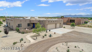 29015 N 259TH Avenue, Wittmann, AZ 85361