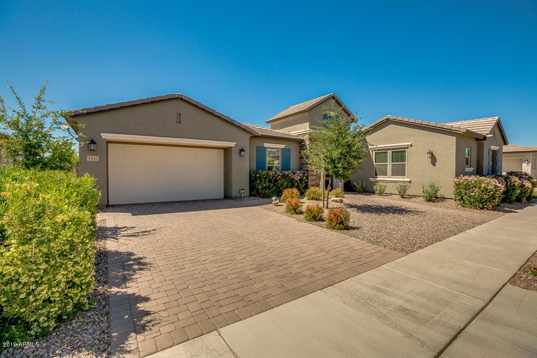Photo of 5442 S CHATSWORTH --, Mesa, AZ 85212