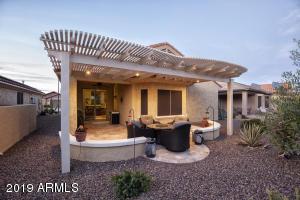 26461 W ROSS Avenue, Buckeye, AZ 85396