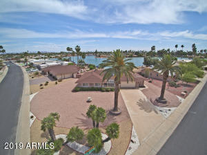 13827 N Lakeshore Point Point, Sun City, AZ 85351