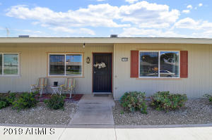 11147 W EMERALD Drive, Sun City, AZ 85351