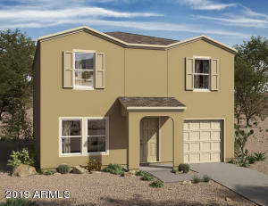 171 E PATTON Avenue, Coolidge, AZ 85128