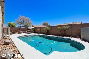 25535 W BLUE SKY Way, Buckeye, AZ 85326