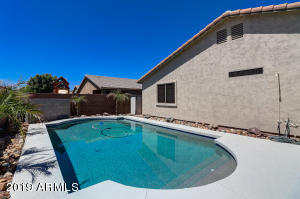 25535 W BLUE SKY Way, Buckeye, AZ 85326