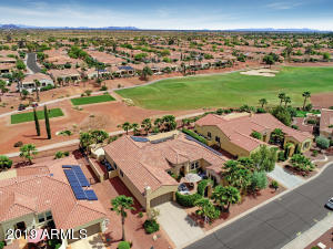 22815 W LA MEDIDA Lane, Sun City West, AZ 85375