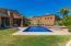 Phenomenal heated pool. Great for fun in the sun
