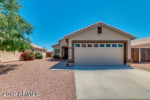 12207 W WINDROSE Drive, El Mirage, AZ 85335