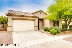 25650 N SANDSTONE Way, Surprise, AZ 85387