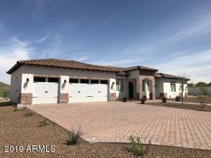 4240 W Estrella Drive, Laveen, AZ 85339