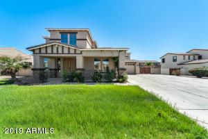 21521 E TWIN ACRES Court, Queen Creek, AZ 85142