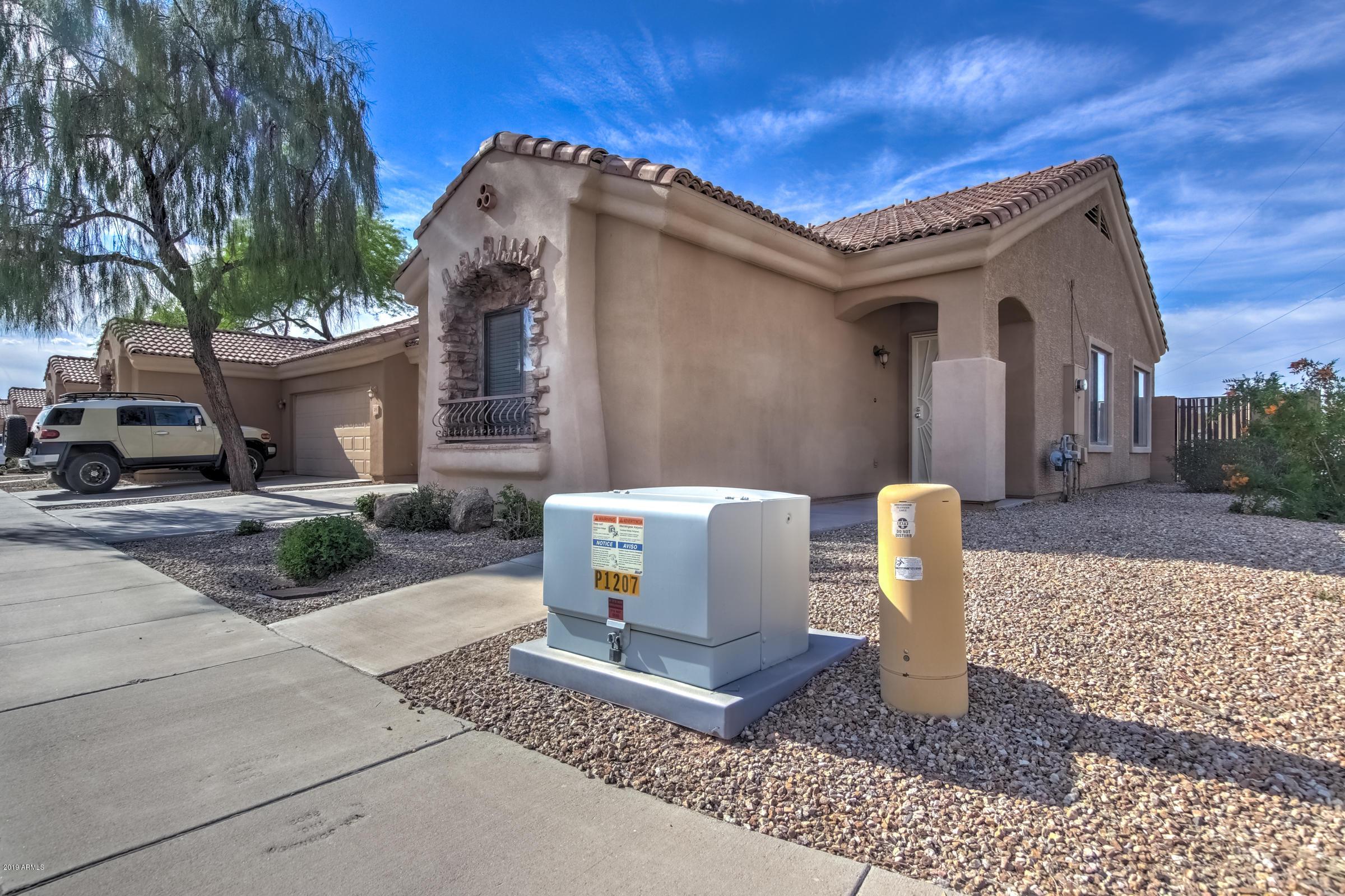 Photo of 2565 S Signal Butte Road #24, Mesa, AZ 85212