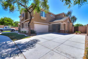 2886 S QUARTZ Street, Gilbert, AZ 85295