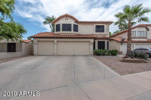 5513 W HARRISON Court, Chandler, AZ 85226