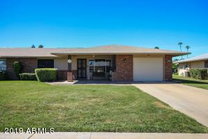 10947 W KELSO Drive, Sun City, AZ 85351