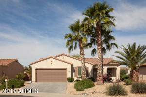 18616 N PATINA Court, Surprise, AZ 85387