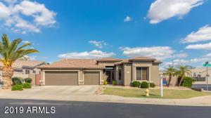 2221 S SORRELLE Street, Mesa, AZ 85209