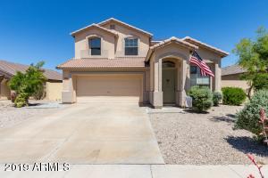 17556 W DALEA Drive, Goodyear, AZ 85338