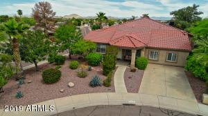 15825 N 19TH Place, Phoenix, AZ 85022