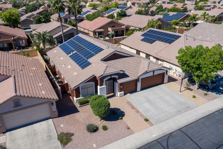 Photo of 12833 W WINDROSE Drive, El Mirage, AZ 85335