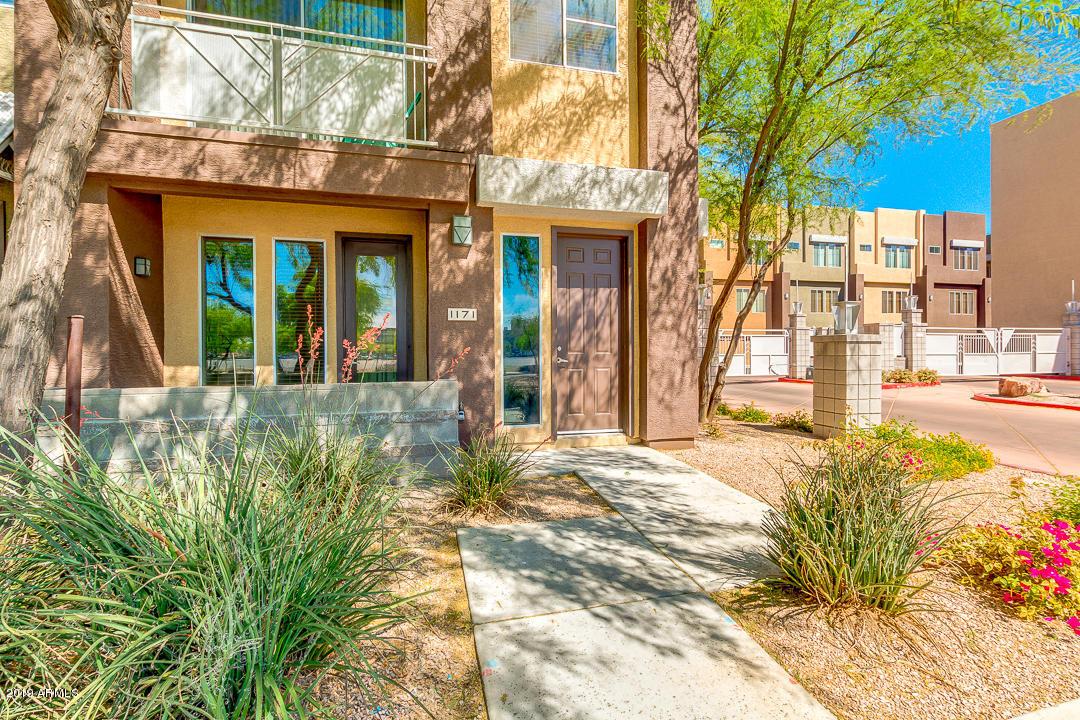 Photo of 6745 N 93RD Avenue #1171, Glendale, AZ 85305