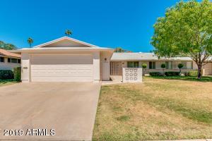 10908 W CAMEO Drive, Sun City, AZ 85351