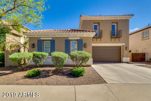 2085 E HONEYSUCKLE Place, Chandler, AZ 85286