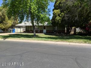 2805 N 33rd Street, Phoenix, AZ 85008