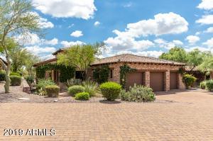 8083 E GREYTHORN Drive, Gold Canyon, AZ 85118