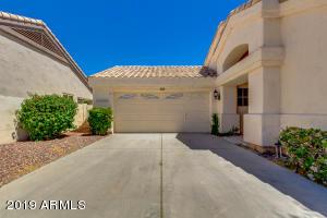17439 N RAINDANCE Road, Surprise, AZ 85374