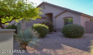 7335 E Desert Honeysuckle Drive, Gold Canyon, AZ 85118