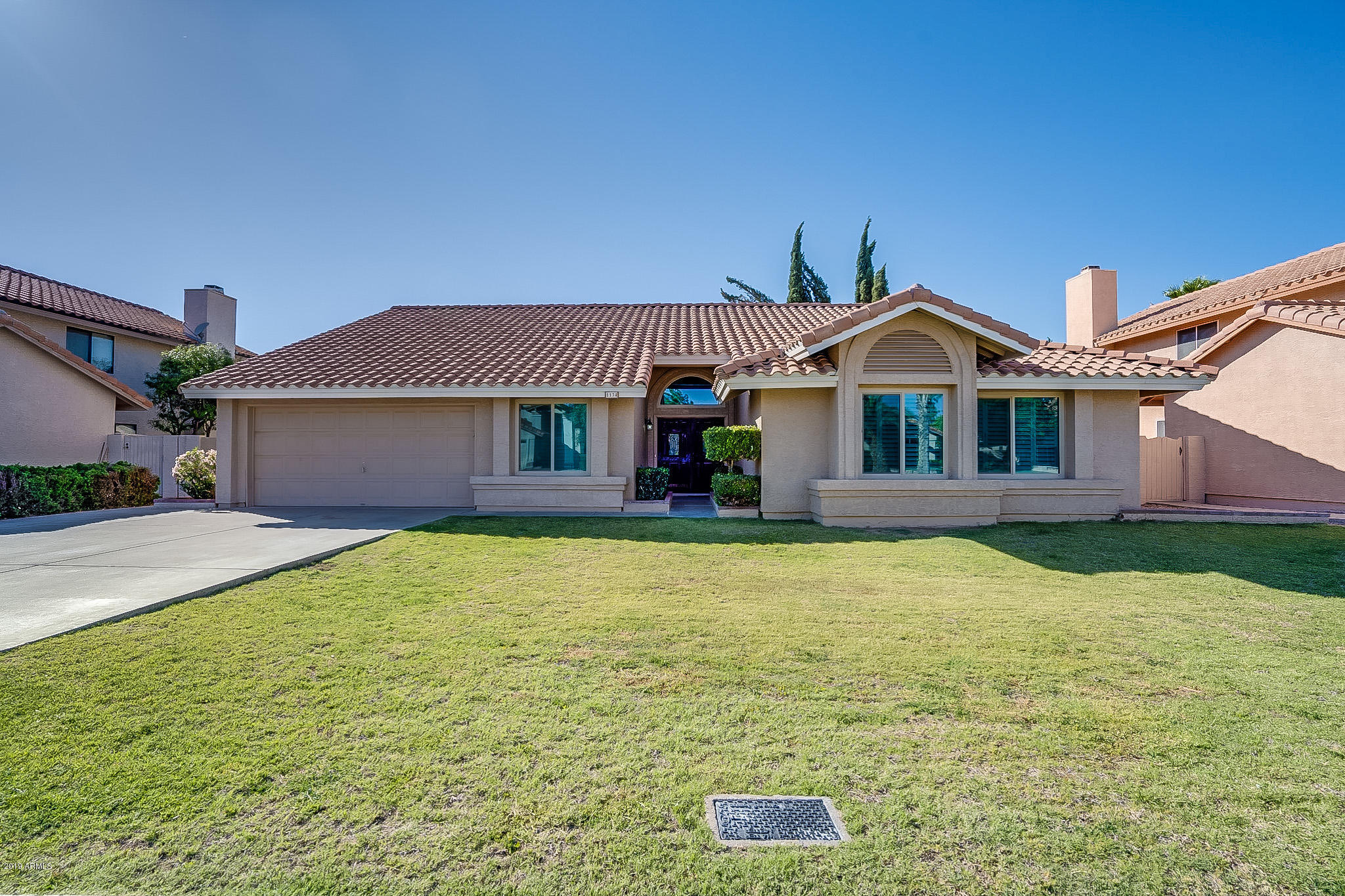 Photo of 1134 E TODD Drive, Tempe, AZ 85283